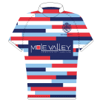 RWRFC Replica Team Shirt
